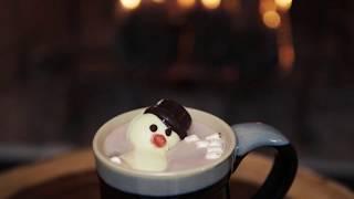 Snowman Cocoa