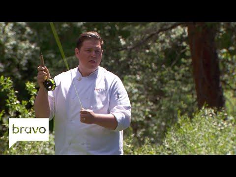 Top Chef: Fishing For Food Season 15, Episode 13  Bravo