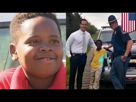 Anak kecil pemberani ambil alih setir ketika pengemudi pingsan - Tomonews Mp3