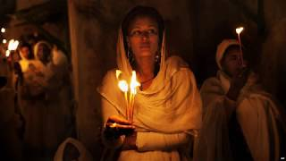 Ethiopian Orthodox Hip Hop Beat/Instrumental, The Light-Produced by BlueDelta