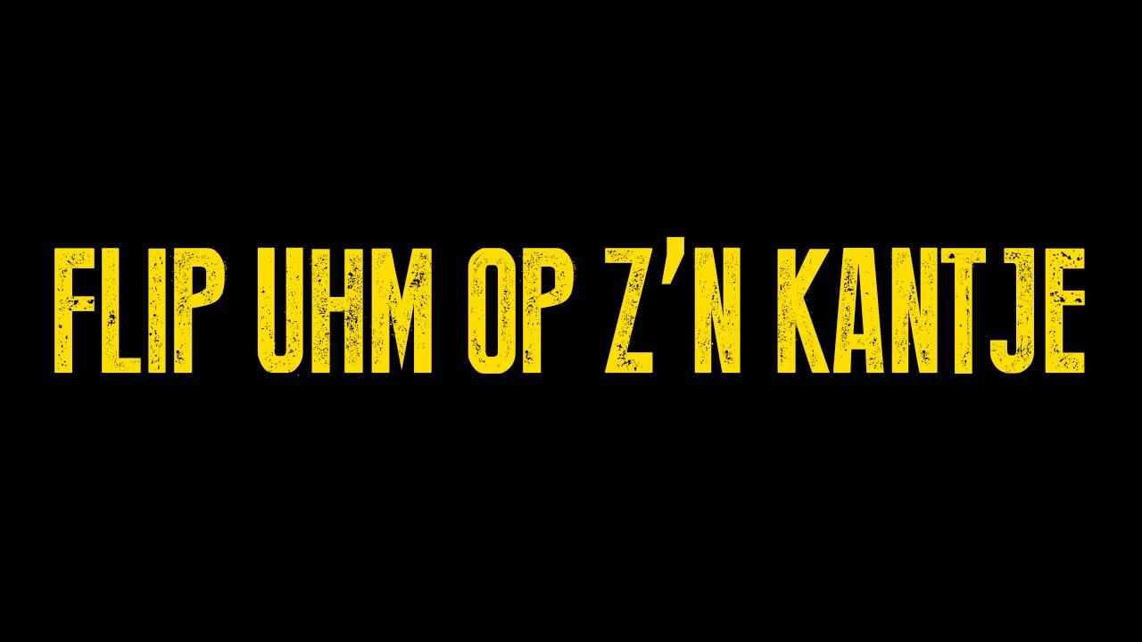Titan Dv8 Rocks Flip Uhm Op Zn Kantje Official Video