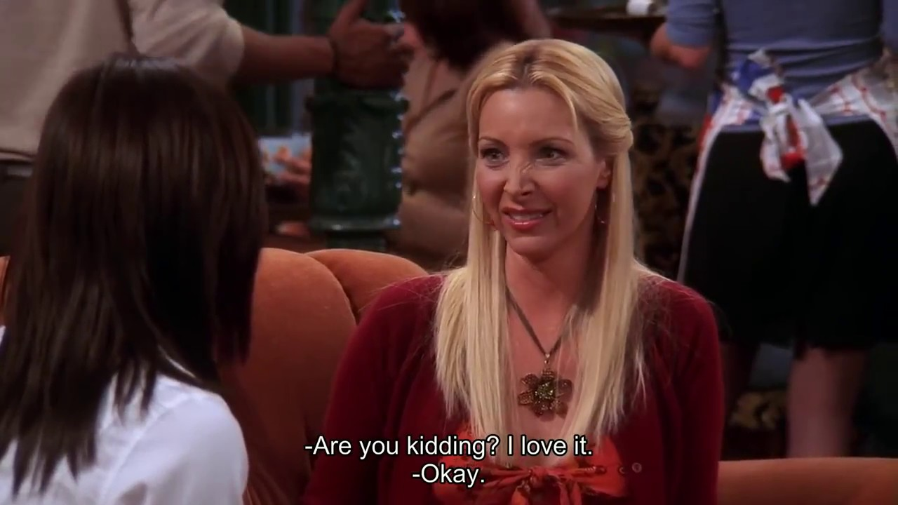 """Download Friends season 10 Friends """"  Amanda, an old friend of Monica and Phoebe"""""""