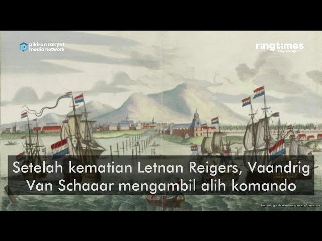 PERANG BAYU : PERLAWANAN REMPEG (JAGAPATI) DI TANAH BLAMBANGAN 1771-1773
