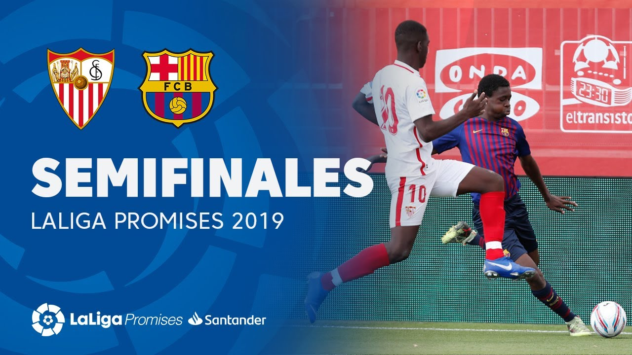 Download Semifinales: Resumen de Sevilla FC vs FC Barcelona (1-3)