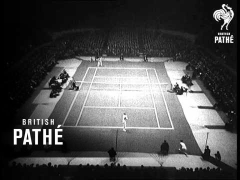 Professional Tennis (1939)