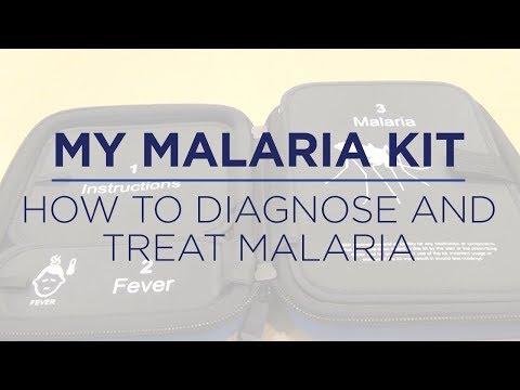 My Malaria Kit - MedSupply International