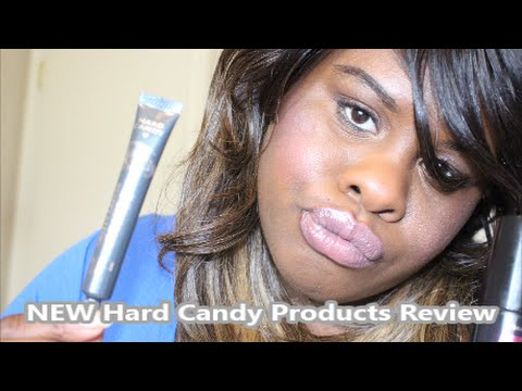 New Hard Candy Products Review Makeup Setting Spray