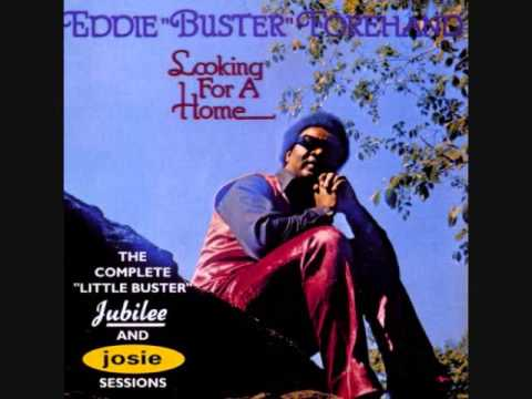 LITTLE BUSTER -YOUNG BOY BLUES