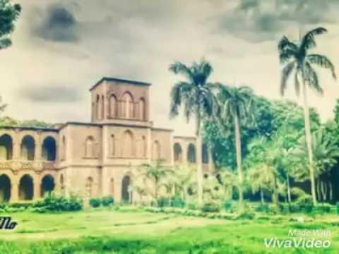 أغنية جامعة الخرطوم Khartoum University