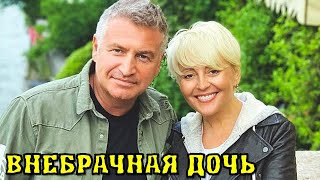 Стала его копией! Кто она – внебрачная дочь музыканта Леонида Агутина