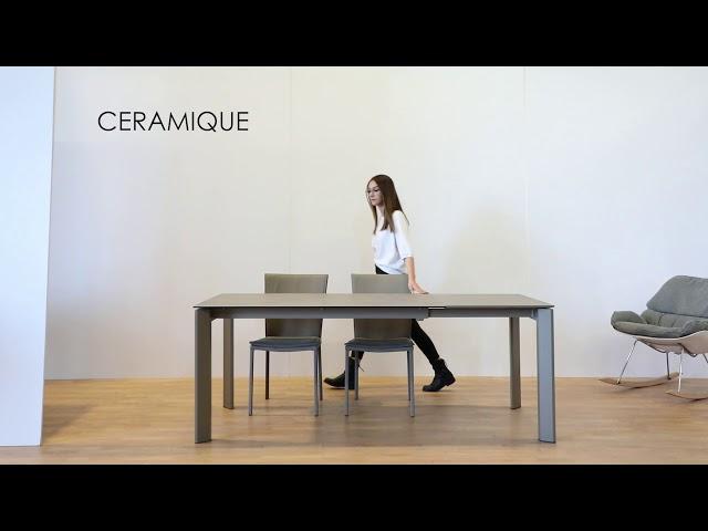 630 tavolo CERAMIQUE