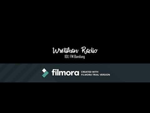 Contoh Feature Radio Youtube