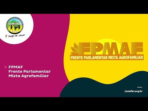 FPMAF - Frente Parlamentar Mista Agrofamiliar