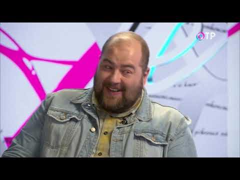 Игорь Исаев - об исследовании диалектов и говоров.Фигура речи 11.06.2019