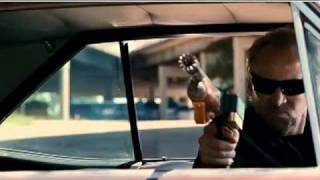 Drive Angry 3D (İntikam Yolu 3D) 2011 - Official Movie Trailer [HD]