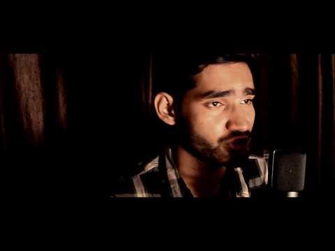 Dhadak Title Song l Cover | dhadak l AKSHAT BILGAIYAN