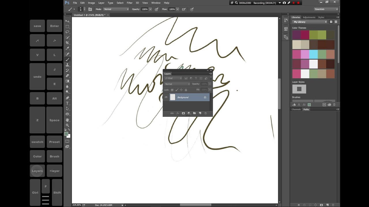 Best drawing apps for surface pro - Surface Book Geeky Artist Full Desktop Software Test Surface Pro 4