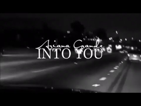 Ariana Grande - Into You Snippet