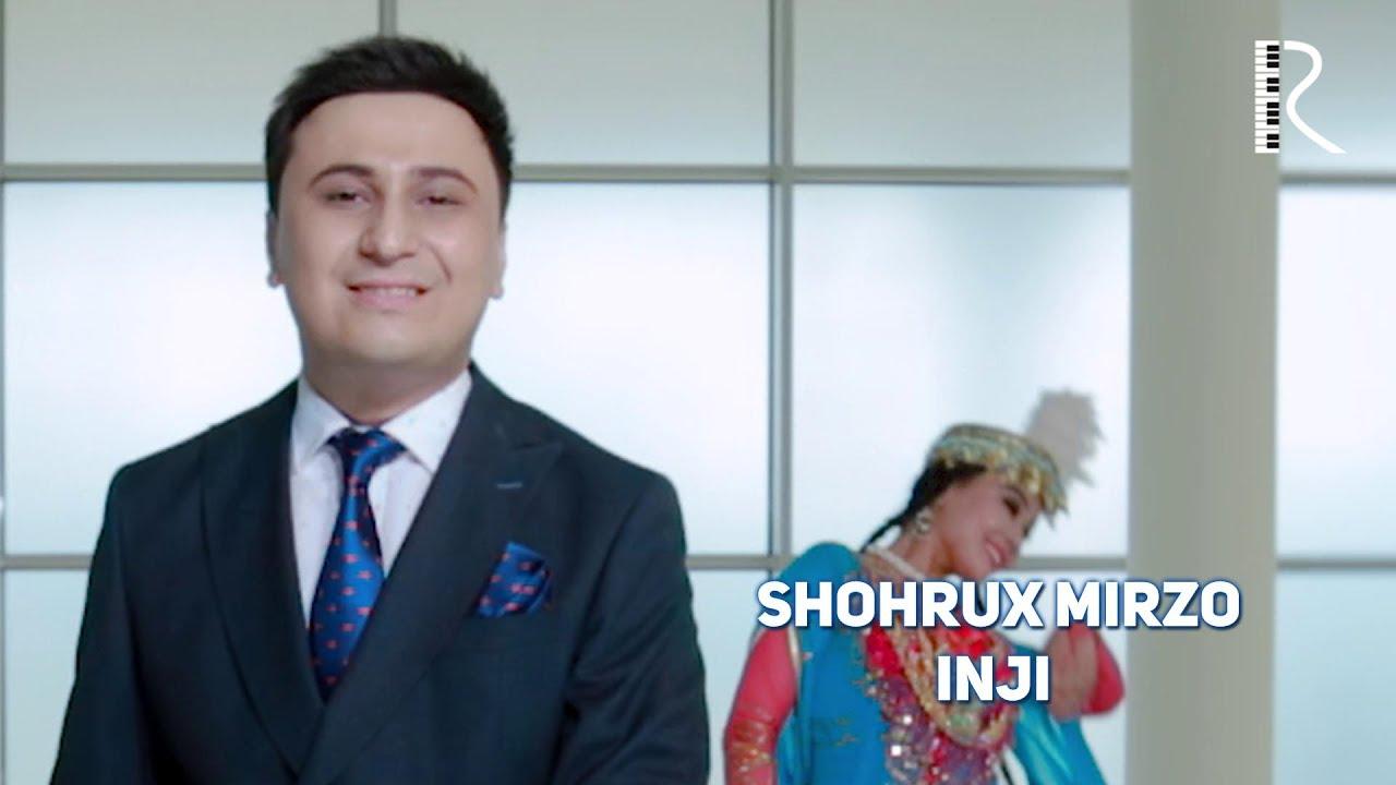 shohrux-mirzo-inji-шохрух-мирзо-инжу