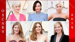 The Accessories That Stole the Show at the Oscars 2019