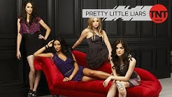 TNT SERIE | PRETTY LITTLE LIARS - STAFFEL 7 | AB 21. DEZEMBER