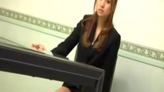 木口亜矢 OLが挑発的で最高です 木口亜矢 動画 5