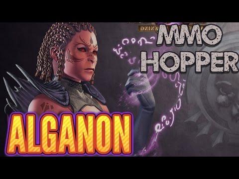 MMO Hopper #51: ALGANON worth playing?