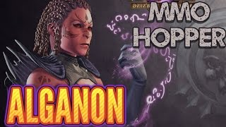 MMO Hopper #51: ALGANON worth playing?
