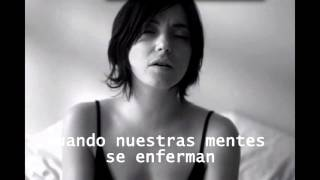 Sharon Van Etten - Your love is killing me (sub. ESPAÑOL)