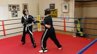 Humber Martial Arts