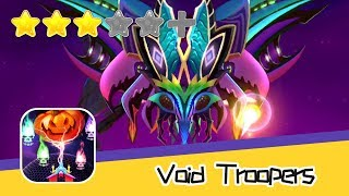 Void Troopers : Sci-fi Tapper - Walkthrough Aero Masters Recommend index three stars