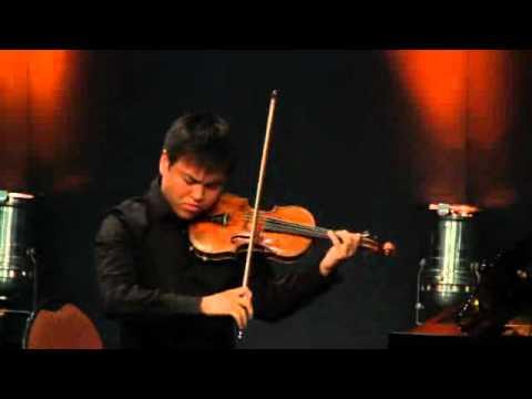 28. MHIVC 2011 - Round 1 - Competitor 5 - Luke Hsu B