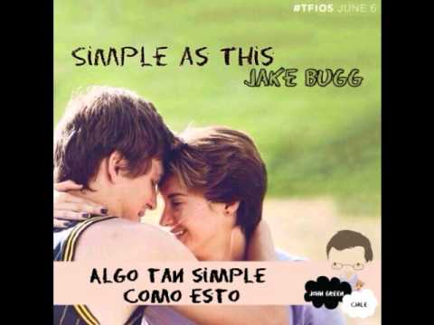 Simple As This - Jake Bugg - Bajo la misma estrella Soundtrack