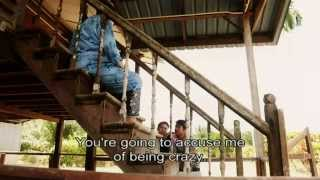 SELFIE SUARA KUBUR [2015] [seram]