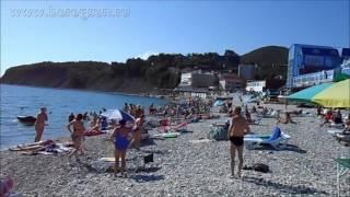 Ольгинка   Пляж(, 2016-05-18T00:24:39.000Z)