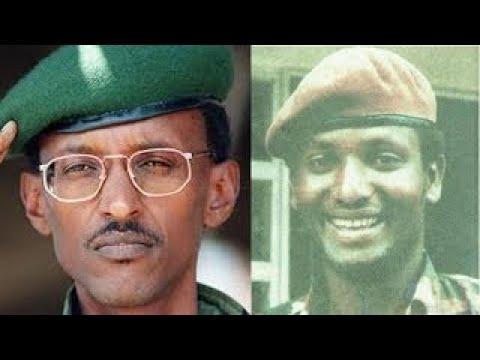Amabanga akomeye ya KAGAME Paul na Gen FRED Gisa RWIGEMA ku Rwanda - The Best Documentary Ever