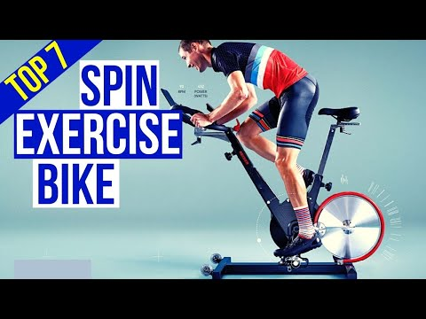 Top 7 Best Spin Bike 2020 Reviews – Best Indoor Cycling Bikes || Best Spin Bike for Home