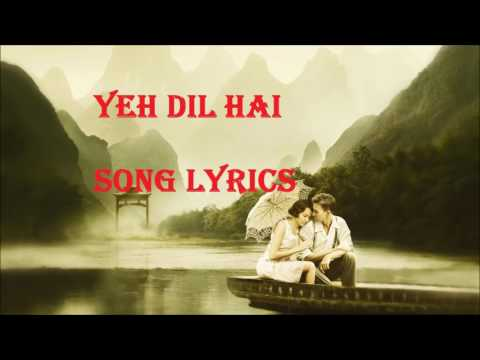 Lagu Punar Vivah Yeh Dil Hai