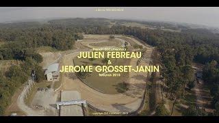 Inside French Rallycross