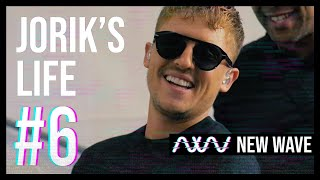 Team Kleine - JORIK'S LIFE #6   New Wave