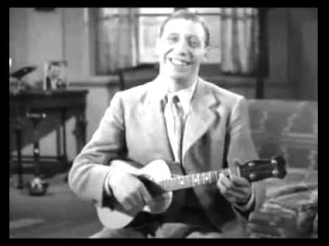 George Formby - when im cleaning windows - Dance Mix