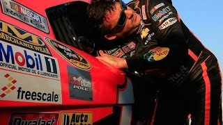 Tony Stewart returns to race, sponsors weigh support