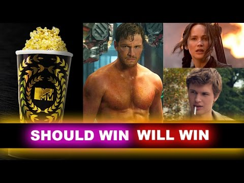 MTV Movie Awards 2015 - Nominees to Winners! - Beyond The Trailer