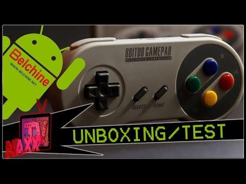 [Test] SFC 30 [unboxing][Belchine.net]