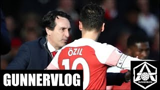 My thoughts on the Mesut Ozil situation