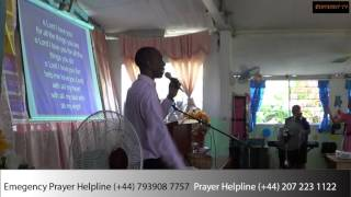 Seychelles Praise and Worship