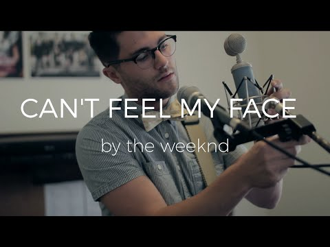 The Weeknd • Can't Feel My Face | Bryce Merritt • Loop There It Is