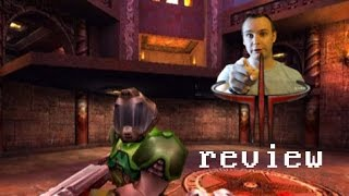 RETROSPECTIVE REVIEW - QUAKE 3 REVOLUTION - PS2