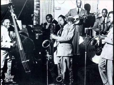 Joe Liggins & His Honeydrippers - The Blues.