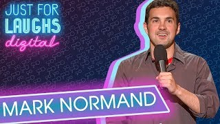 Mark Normand - You Can't Trust Google